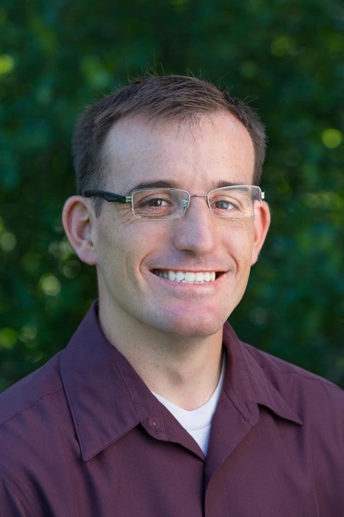 Greg- Intern Therapist  Clinical Staff Greg Intern Therapist e1434656389246