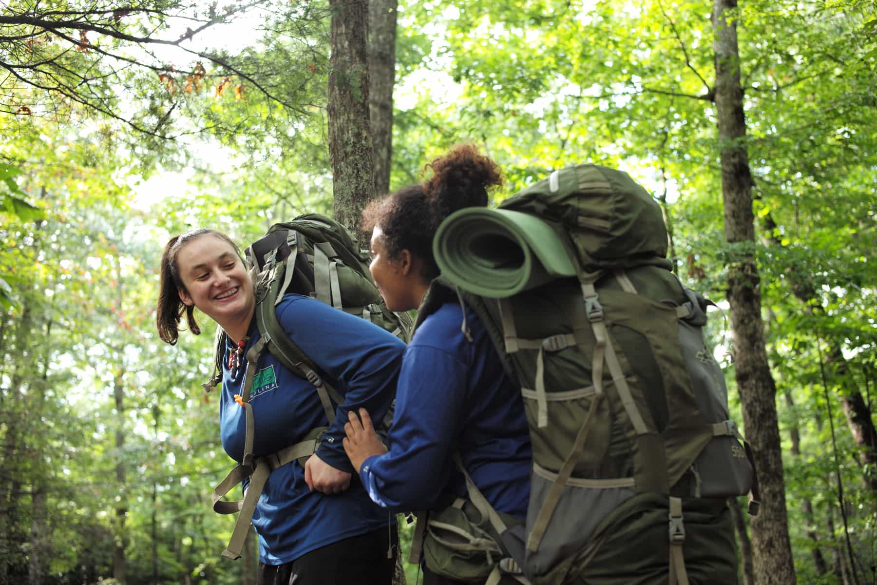 wilderness camps for troubled teens in virginia