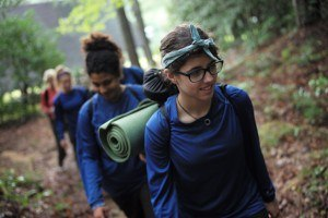 wilderness therapy programs