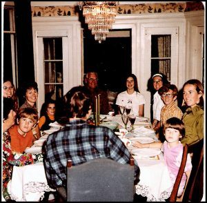 More than an American Dream: Benefits of family dinners 3253911983 4cea536395 z