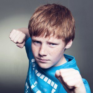 No Fighting! Tips for Resolving Conflicts with Your Teen 5653340435 e5b7118536 z