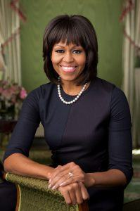 Michelle Obama Speaks on the Stigma of Mental Illness in Youth michelle obama 1129160 1280