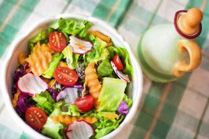 Encouraging Healthy Eating In Youth: Healthy Minds, Healthy Bodies salad 791891 1280
