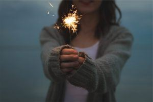 Five Teen Safety Tips for the Fourth of July sparkler 677774 1280