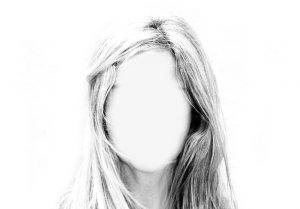Media's Effects on Developing Self-Identity woman 565127 1280