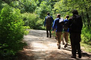 summer camps for troubled teens