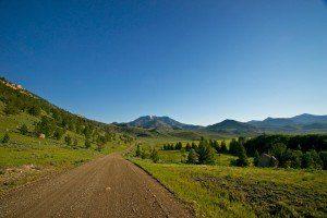 wilderness treatment center path