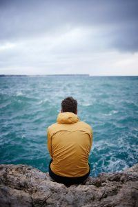 teen social isolation
