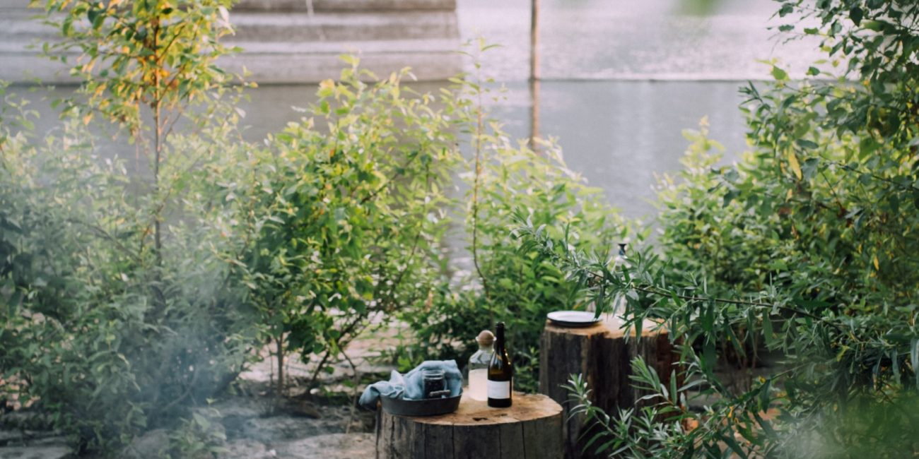 outdoor therapy and substance use