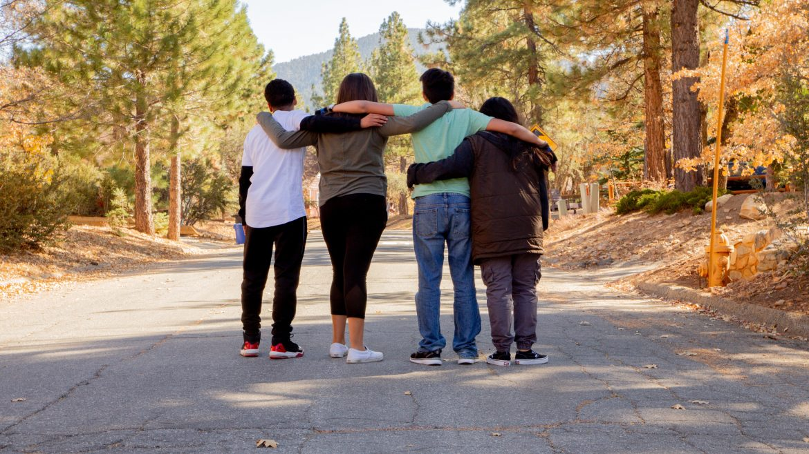 treatment for teen attachment issues